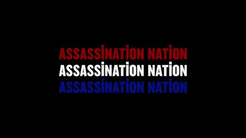 Nouveau trailer du film @ANationMovie avec @ReallyCody . - - Le film sort dans toutes les salles américaines le 21 septembre pro