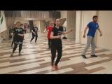 Соло джаз с Настей в Сыктывкаре. 19.03.2018 г.