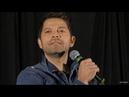 JaxCon 2018 Misha Collins FULL Panel Supernatural