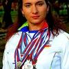 Viktoria Semyonova