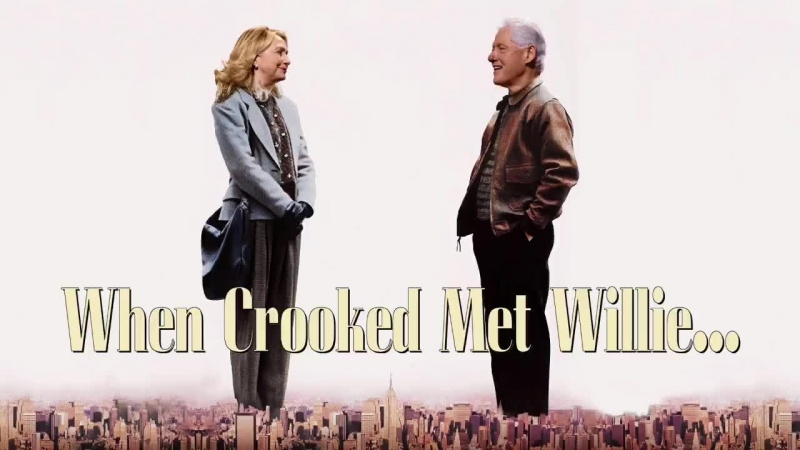 Sunday with Charles – When Crooked Met Willie » Freewka.com - Смотреть онлайн в хорощем качестве