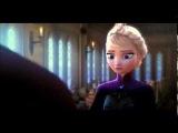 Elsa and Anna_OST Холодное сердце.