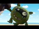 Смешарики - Новые приключения - ЛюБибимые игрушки.1 сезон 31 серия 2013