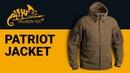 Helikon Tex Patriot Jacket Double Fleece