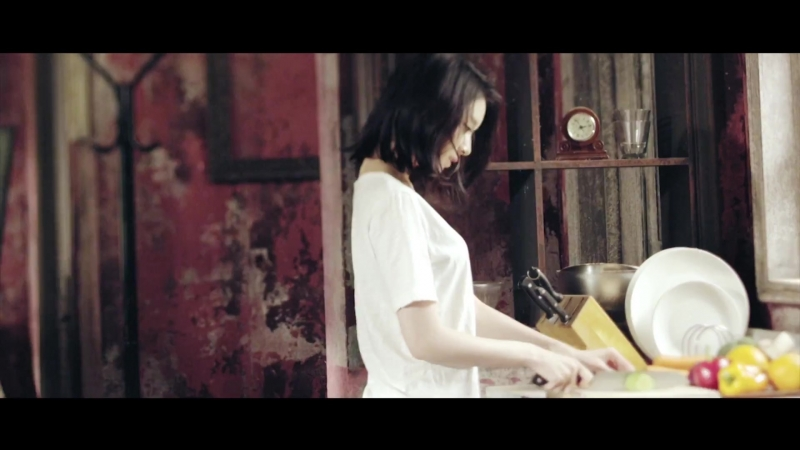 JI YEON[지연] - Never Ever[1min1sec] MV
