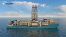 Maersk Drilling - High efficiency drillships