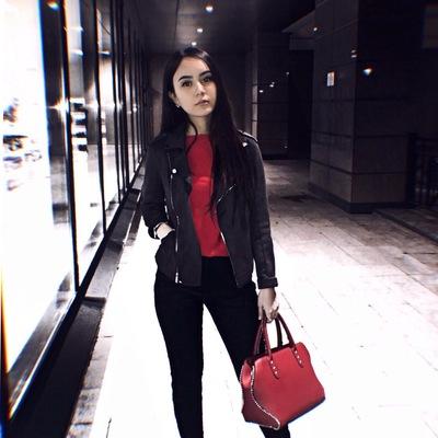 Dara Vladimirova
