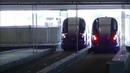 The Heathrow Pods
