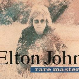 Elton John альбом Rare Masters