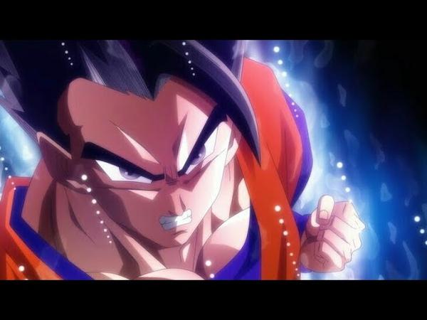 Dragon Ball Z Son Gohan 「 AMV 」- Catch Fire ᴴᴰ