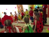 MVI_9512мастер-класс в 44 детском саду по сказкам К.И. Чуковского