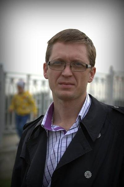 Даниил Рыбников, 26 мая 1980, Краснодар, id23601339