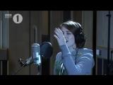 Katy B - Perfect Stranger BBC Radio 1 Live Lounge