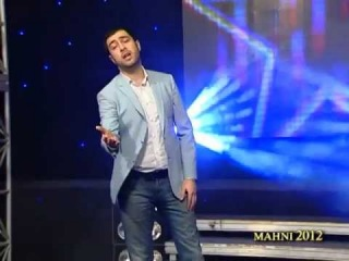 Mahni-2012 (1) Super Show 6-ci hisse HUMAY, NAMIQ QARACHUXURLU, MUSA MUSAYEV & TERANE QUMRAL