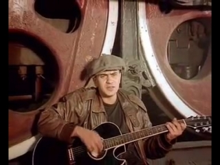 Петлюра (Юрий Барабаш) - Скорый поезд (1996)
