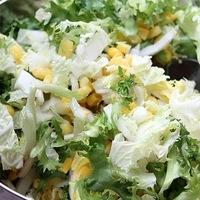 Салати на святковий стіл: рецепти з фото прості і смачні 12
