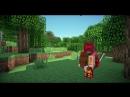 23 серия Я пошёл в поход прохождения Minecraft v 0 14 0