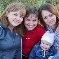 Алина Гурьянова, 5 июня 1988, Нижнекамск, id22923399
