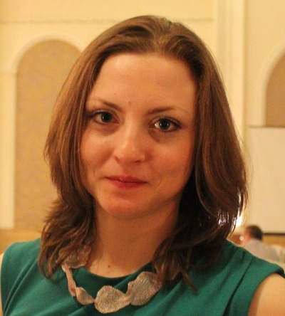 Ольга Рассохина