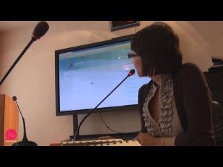 Презентация нового интернет-портала «Тюмень - наш дом»