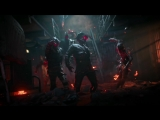 Call of Duty: Black Ops 4 - Геймплейный трейлер