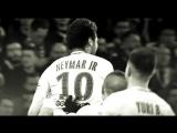Neymar x Bones