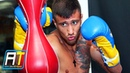 This Is Why Vasyl Lomachenko Is The P4P King | Athletes Training