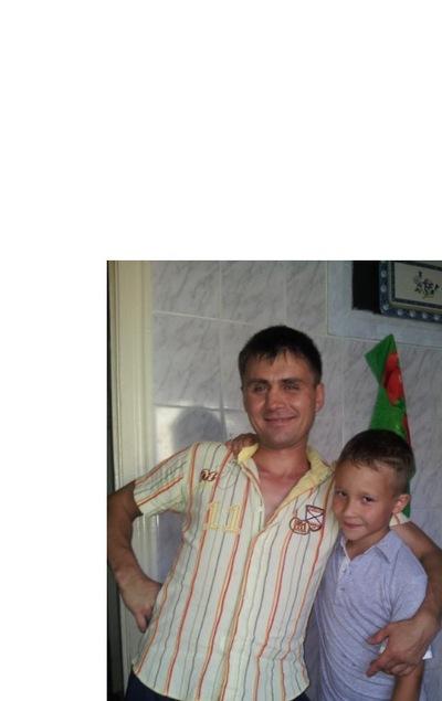 Николай Бельков, 25 ноября 1975, Самара, id225227241