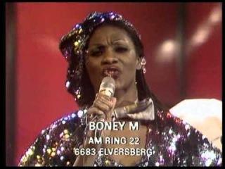 ������ ������ 70 - 80 ����� B�n�y M   Belfast