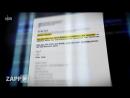 AfD- Interne Mails belegen heimliche Finanzierung - ZAPP - NDR