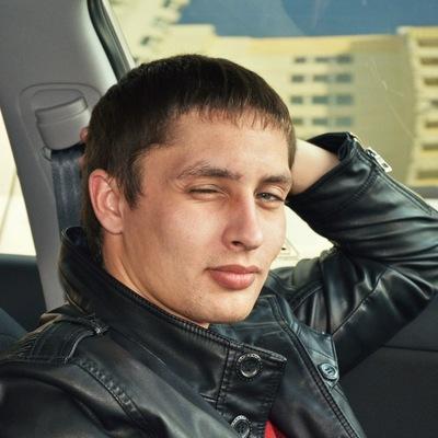 Алексей Дьяченко, 30 марта 1986, Могилев, id213115287