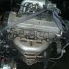 Контрактный двигатель бу - японские запчасти