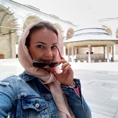 Татьяна Варнавская