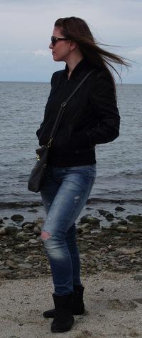 Мария Кашкарёва, 8 июля , Белгород, id48655663