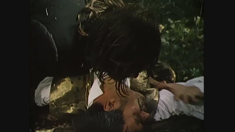 Благородный разбойник Владимир Дубровский (1988).Серия 1.