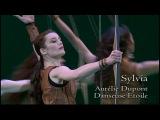 Leo Delibes  - Sylvia in Opera Paris Ballet (fragment 1)