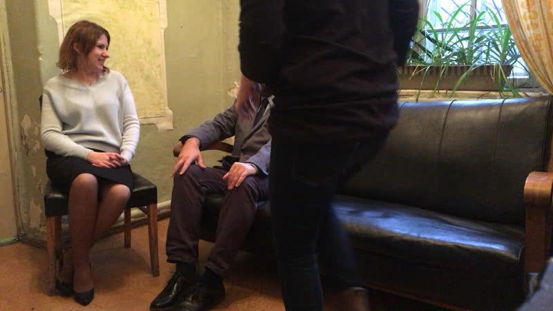 Депрессия, разговор с психиатром