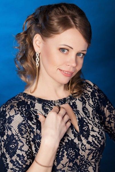 Наталия Петрова  