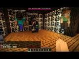 Майнкрафт-Игры на серверах#10!/Сервер ХАЙПИКСЕЛЬ/ Голодные игры с другом)))