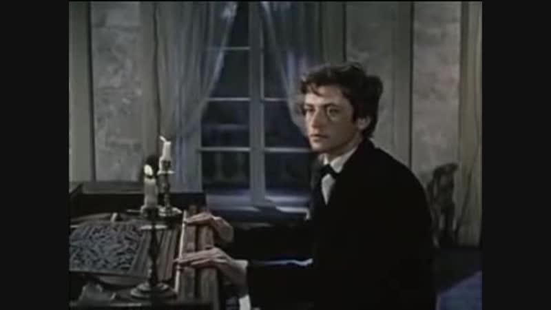 «Слепой музыкант» | 1960 | Татьяна Лукашевич | СССР | драма