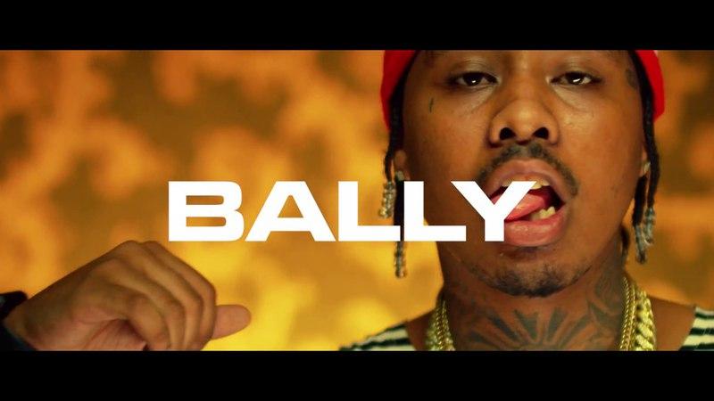 [Rap] HG Locks - Foldin (feat. Bally)
