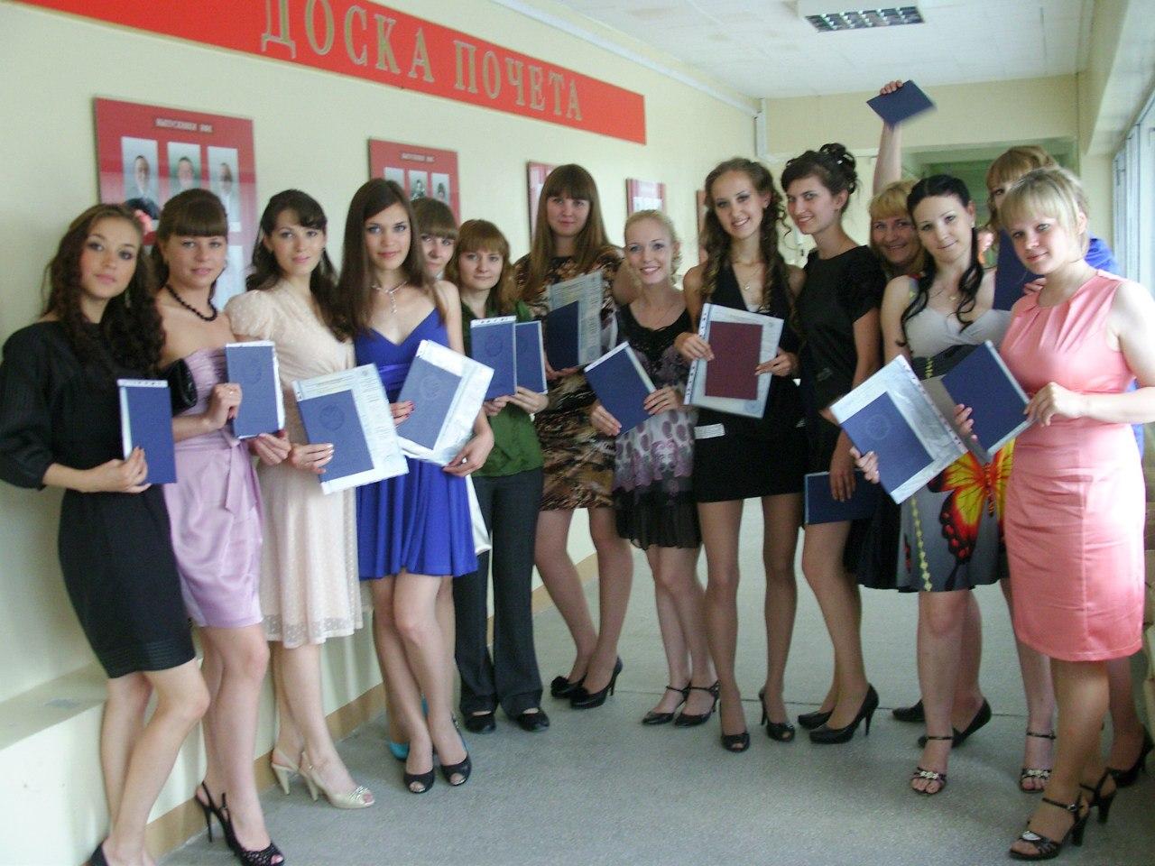 Платья на получение диплома