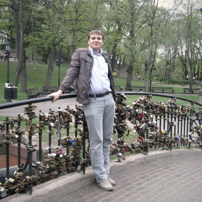 Владимир Даньков, 7 ноября 1981, Москва, id2791906