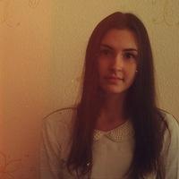 Настя Ехлакова