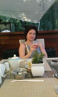 Алена Лищинская, 7 августа 1973, Джанкой, id209285595