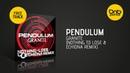 Pendulum - Granite (Nothing To Lose Echidna Remix) [Free]