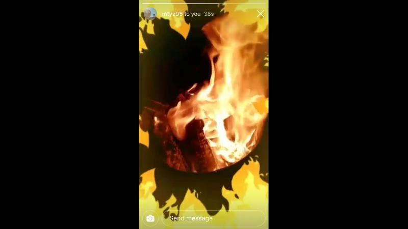 B-B-Bonfire