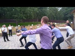 Свадьба Андрей Таня!!!