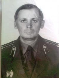 Эдуард Новицкий, 20 января 1947, Белая Церковь, id185752060
