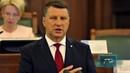 ✔ В Прибалтике объявили о страшном перегибе в Латвии не справились с санкциями и ответом Москвы